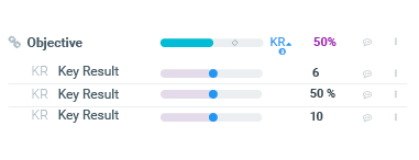 OKR Templates - Objectives and Key Results Templates